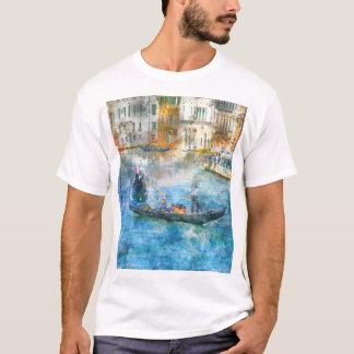 Romantic Venice Italy T-Shirt