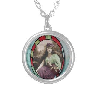 Romantic Vintage Gypsy Pendants