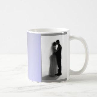 Romantic Wedding Couple Favor Mug (1), [CUSTOMIZE]