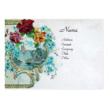 ROMANTICA 3 LARGE BUSINESS CARDS (Pack OF 100)