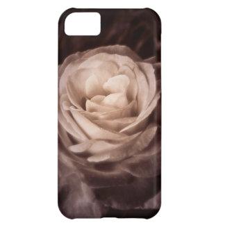 Romantica- lush beauty iPhone 5C case