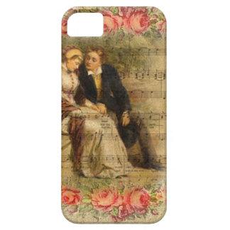 Romanticism iPhone SE/5/5s Case