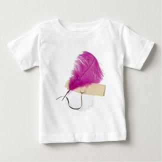 RomanticWritingKit042310 Baby T-Shirt