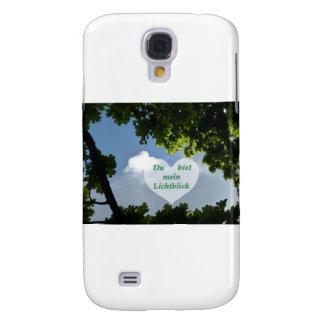 Romantischer Lichtblick Funda Para Galaxy S4