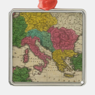 Romanum Imperium Ornaments