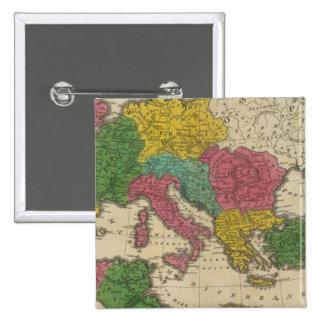 Romanum Imperium Pinback Button