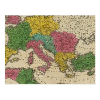 Romanum Imperium Postcard