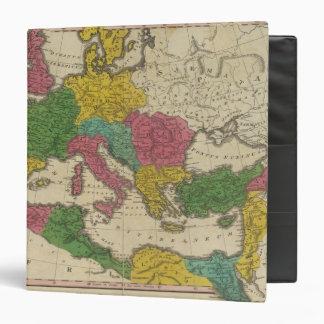 Romanum Imperium Vinyl Binders