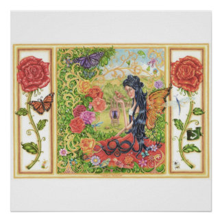 Romany Rose Special Collection Posters