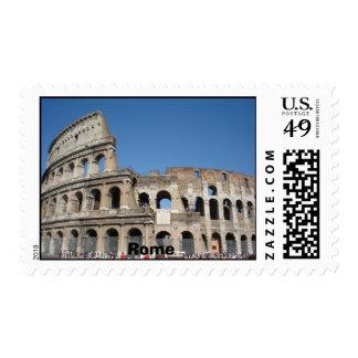 Rome401, Roma Franqueo
