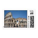 Rome401, Rome Stamp