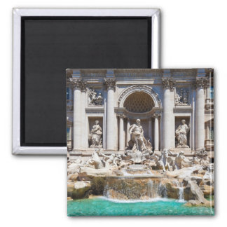 Rome 005A 2 Inch Square Magnet