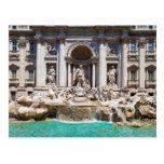 Rome 005A Postcard