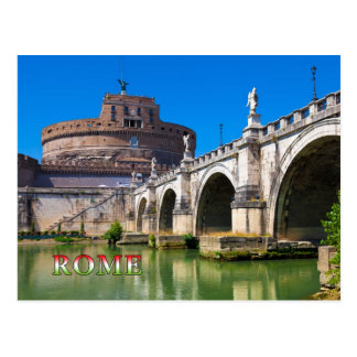 Rome 007B Post Cards