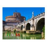 Rome 007M Postcard