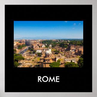 Rome 01B Poster