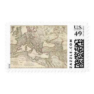 Rome 2 postage