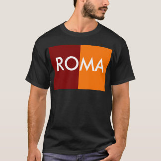 Rome (2 sided) T-Shirt