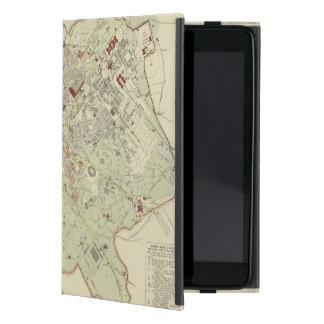 Rome 4 case for iPad mini