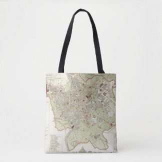 Rome 4 tote bag
