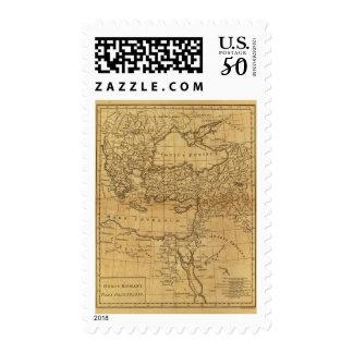 Rome 6 postage
