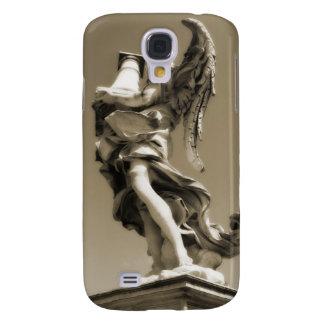 Rome Angels TRONUS MEUS IN COLUMNA Samsung Galaxy S4 Case