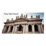 Rome architecture photo cards