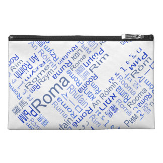 Rome Travel Accessories Bags