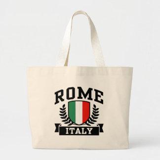 Rome Jumbo Tote Bag