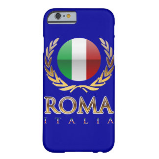 Rome Barely There iPhone 6 Case