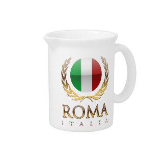 Rome Beverage Pitchers