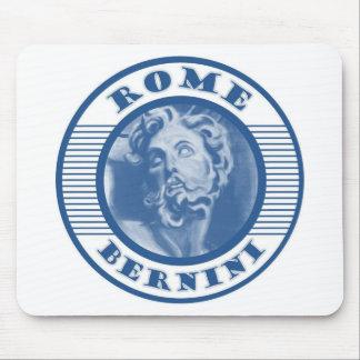 ROME BLUE MOUSE PAD