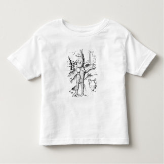 Rome, Capital of the World, 1596 Toddler T-shirt