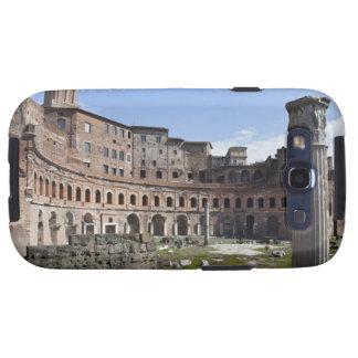 Rome Galaxy S3 Case