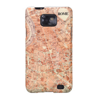 Rome Galaxy S2 Covers