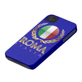Rome Case-Mate iPhone 4 Case