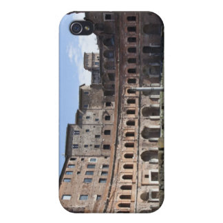 Rome Cases For iPhone 4
