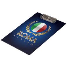 Rome Clipboard