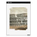 """""""Rome Coliseum"""" iPad 2 custom skin Skins For The iPad 2"""