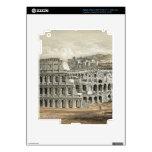 """Rome Coliseum"" iPad 3 custom skin Skins For iPad 3"