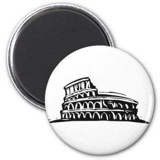Rome Coliseum Magnet