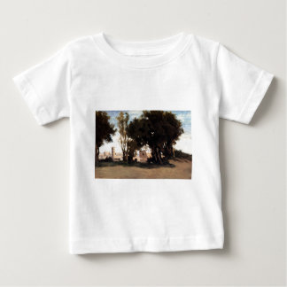 Rome, Coliseum, View from the Farnese Gardens Shirt