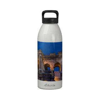 ROME COLOSSEUM 2 WATER BOTTLES