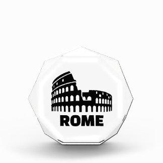 Rome colosseum awards