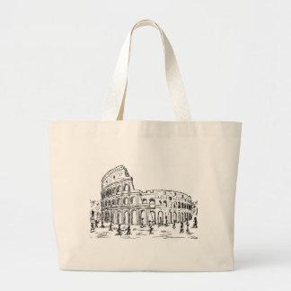 rome colosseum bag