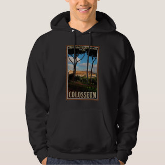 Rome - Colosseum from Palatine Hill Sweatshirts
