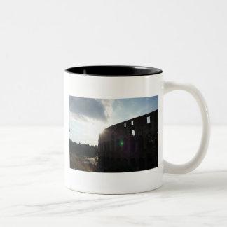Rome Colosseum Mugs