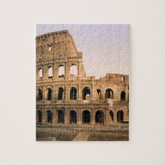 ROME COLOSSEUM PUZZLE