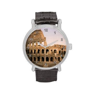 ROME COLOSSEUM WRIST WATCH