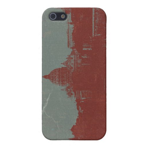 Rome Cover For iPhone 5/5S